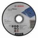 Kapskiva Bosch A46 S BF; 125x1,6 mm