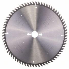 Sågklinga för trä Bosch; OPTILINE WOOD; Ø305 mm
