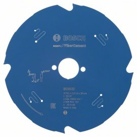Sågklinga för cement Bosch Expert for Fiber Cement; Ø190 mm