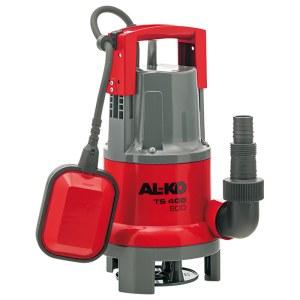 Dränkbar vattenpump Al-ko TS 400 Eco