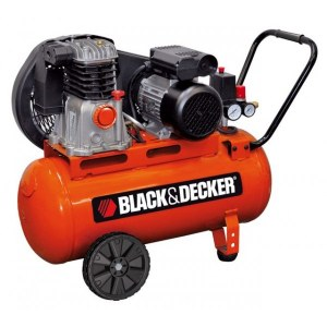Kompressor BLACK & DECKER BD 220/100-2M