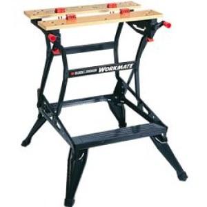Arbetsbord BLACK & DECKER WM536