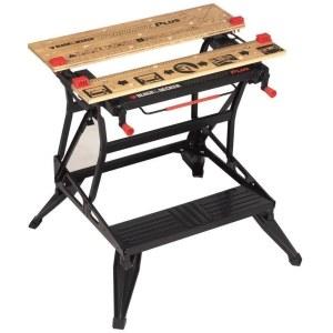 Arbetsbord BLACK & DECKER WM825