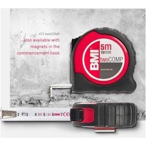 Mättape BMI twoCOMP B472841021M; 8 m