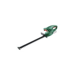 Busksax Bosch EasyHedgeCut 18-45; 18 V; 45 cm längd; sladdlös (utan batteri och laddare)