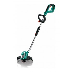 Trimmer Bosch AdvancedGrassCut 30; 36 V (utan batteri och laddare)