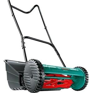 Gräsklippare, handdriven Bosch AHM 38 G