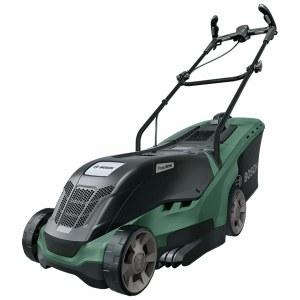 Gräsklippare Bosch UniversalRotak 550; 1300 W; elektrisk