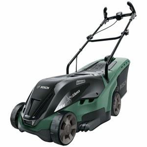 Gräsklippare Bosch UniversalRotak 36-550 solo; 36 V (utan batteri och laddare)