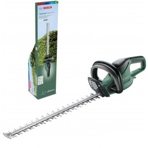Busksax Bosch UniversalHedgeCut 50; 480 W; elektrisk; 50 cm svärd