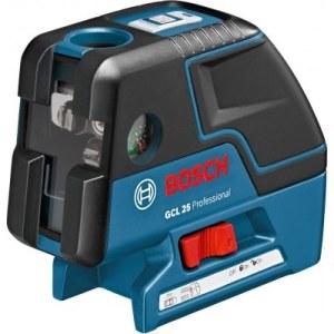 Linjelaser Bosch GCL 25
