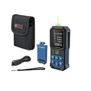 Laseravståndsmätare Bosch GLM 50-27 CG BA