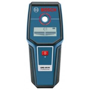 Lokaliseringsinstrument för metall Bosch GMS 100 M Professional