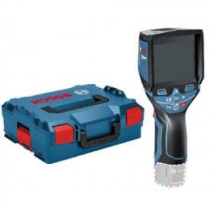 Infraröd termometer Bosch GTC 400 C; 12 V (utan batteri och laddare)