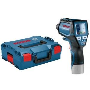Infraröd termometer Bosch GIS 1000 C; 10,8 V (utan batteri och laddare)