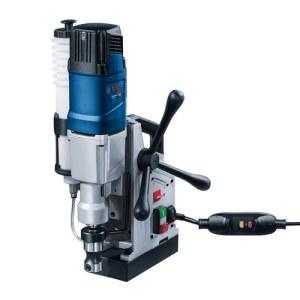 Magnetisk pelarborrmaskin Bosch GBM 50-2