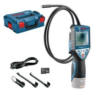 Sladdlös inspektionskamera Bosch GIC 120 C; 12 V (utan batteri och laddare)