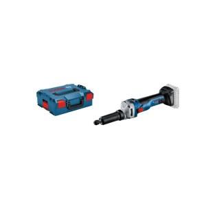 Rakslip Bosch GGS 18V-10 SLC; 18 V; (utan batteri och laddare) + L-BOXX