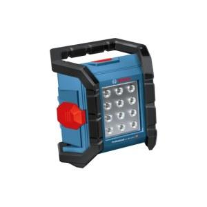 Ficklampa Bosch GLI 18V-1200 C Bluetooth; 18 V (utan batteri och laddare)