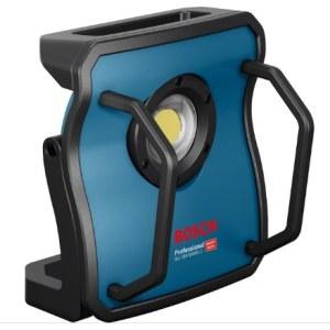 Ficklampa Bosch GLI 18V-10000 C (utan batteri och laddare)