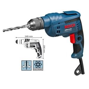 Borrmaskin Bosch GBM 10-2 RE Professional