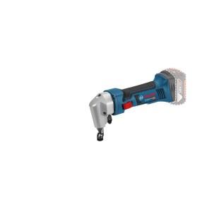 Plåtsax Bosch GNA 18V-16; 18V (utan batteri och laddare)