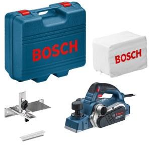 Elhyvel Bosch GHO 26-82 D + väska
