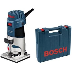 Kantfräs Bosch GKF 600 Professional; 600 W