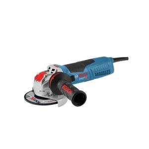 Vinkelslip Bosch GWX 19-125 S; X-Lock