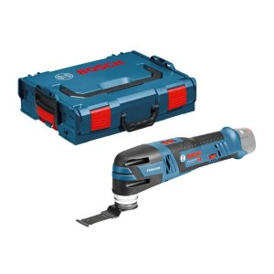 Flerfunktionsverktyg Bosch GOP 12V-28 Accu-Multi-Cutter; 12 V (utan batteri och laddare)