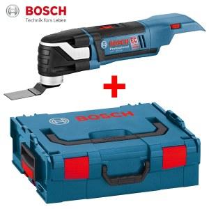 Flerfunktionsverktyg Bosch GOP 18 V-28; 18 V (utan batteri och laddare)
