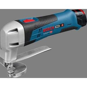 Trådlös tennsax Bosch GSC 12V-13 (utan batteri och laddare)