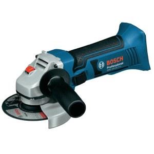 Vinkelslip Bosch GWS 18-125 V-Li (Utan batteri och laddare)
