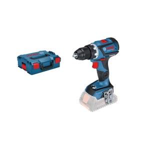Skruvdragare/borr Bosch GSR 18V-60 C; 18 V (utan batteri och laddare)