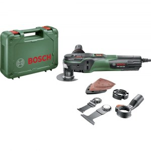 Flerfunktionsverktyg Bosch PMF 350 CES
