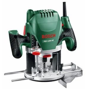 Handöverfräs Bosch POF 1200 AE; 1200 W