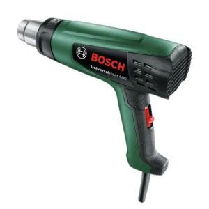 Varmluftpistol Bosch UniversalHeat 600; 1,8 kW