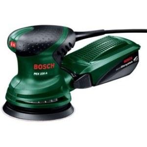 Excenterslip Bosch PEX 220 A