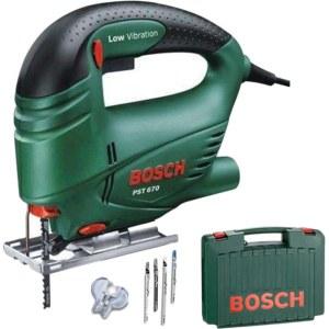 Sticksåg Bosch PST 670