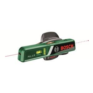 Linjelaser/lutningsmätare Bosch PLL 1 P