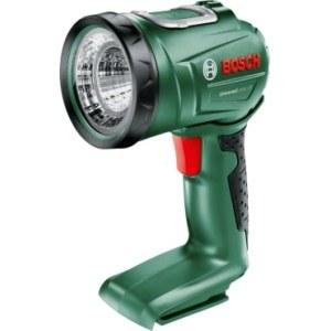Ficklampa Bosch 18; 18 V (utan batteri och laddare)