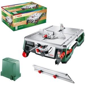 Bordssåg Bosch Advanced TableCut 52; 550 W