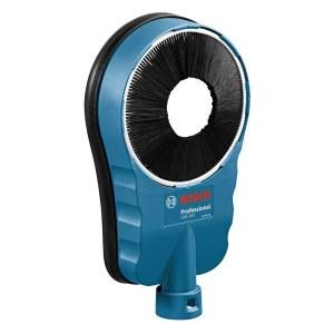 Dammuppsamlingssystem Bosch GDE 162