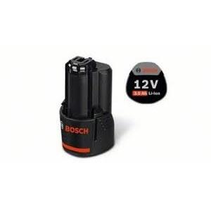 Batteri Bosch GBA; 12 V; 3,0 Ah
