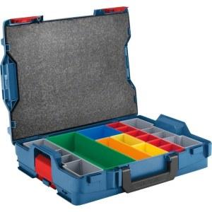 Låda för verktyg Bosch L-Boxx 102 set 13