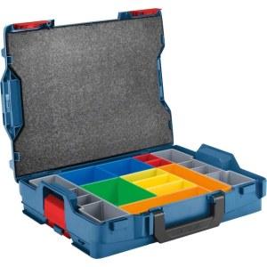 Låda för verktyg Bosch L-Boxx 102 set 12