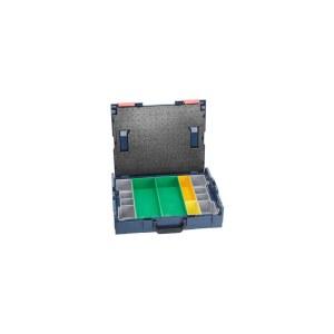Låda för verktyg Bosch L-Boxx 102 set 6
