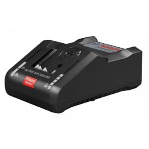 Laddare Bosch GAL 18V-160 C CoMo; 14,4-18 V med Bluetooth®-anslutning