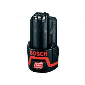 Batteri Bosch GBA; 12 V; 2,0 Ah; Li-Ion