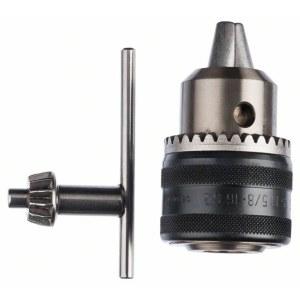 Chuck med nyckel Bosch; 3-16 mm